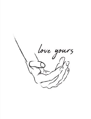 2019 PJ II Love Yours