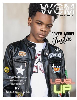 Wild Child Magazine May 2021