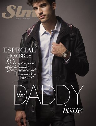 The Daddy Issue (2012)
