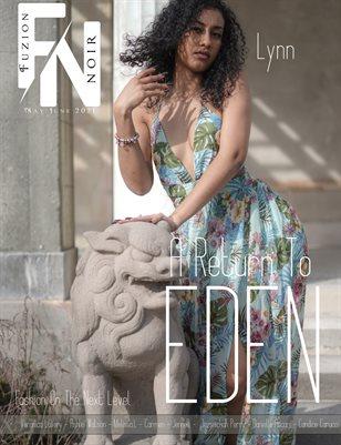 Fuzion Noir Lynn Summer Fashion May/June 2021