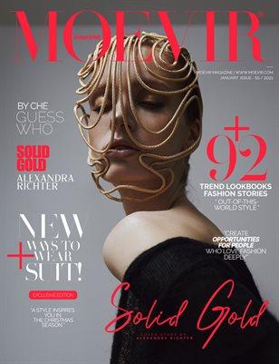 36 Moevir Magazine January Issue 2021