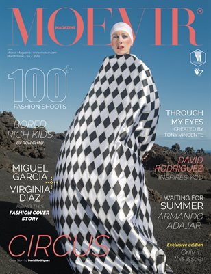 Moevir Magazine March Issue 2020 35