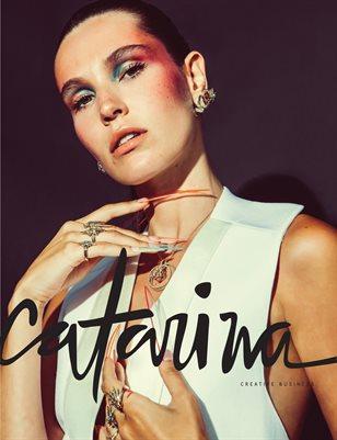 Revista Catarina Edição 43 - Capa II