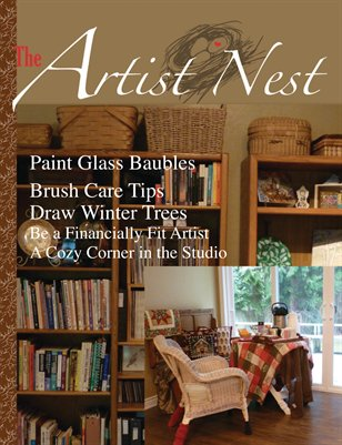 The Artist Nest Volume One