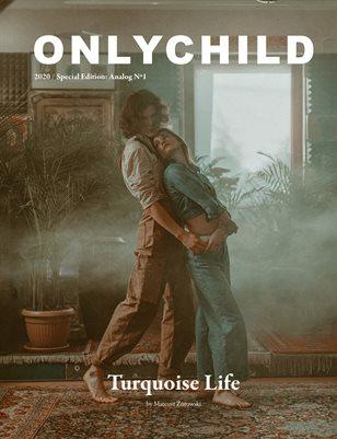 ONLYCHILD Analog Issue 1