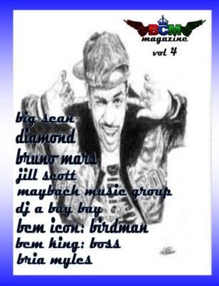 BCM magazine vol. 4
