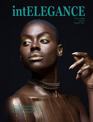 intElegance magazine - issue 29