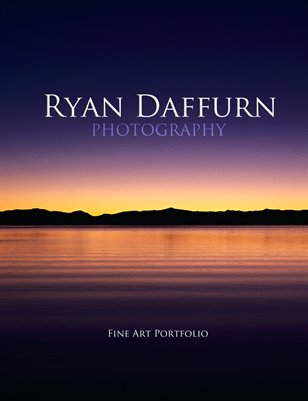 Ryan Daffurn Fine Art Photography