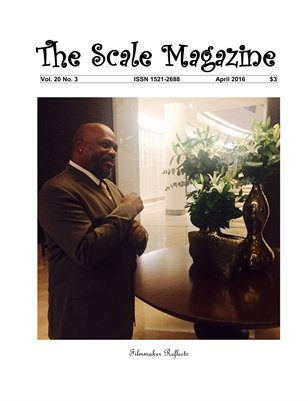 Scale Magazine April 2016