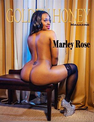 Golden Honey Vol. 8
