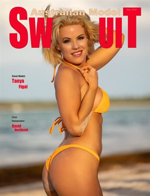 Australian Model Swimsuit Magazine May 2020 PDF
