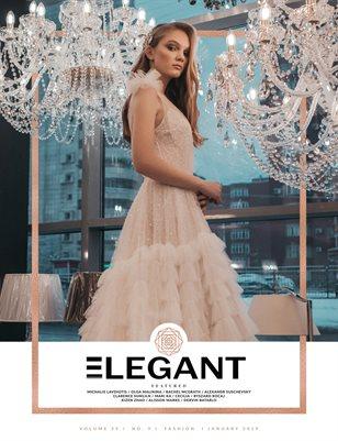 Fashion #9 (January 2019)