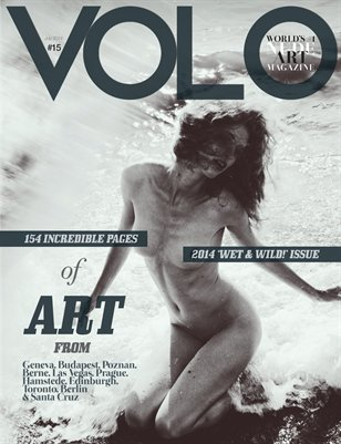 VOLO #15 - 2014 Wet & Wild Issue