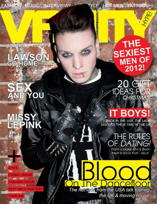 VanityHype magazine issue 19