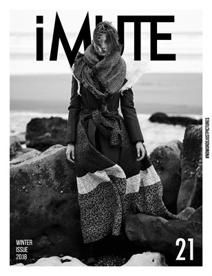 iMute Magazine #21 | Winter Issue