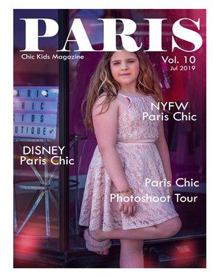 Paris Chic 10