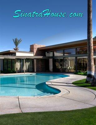 SinatraHouse.com