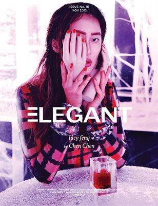 Fashion #7 (November 2015)