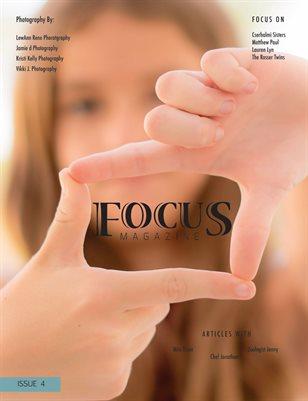 FOCUS Magazine - Issue 4