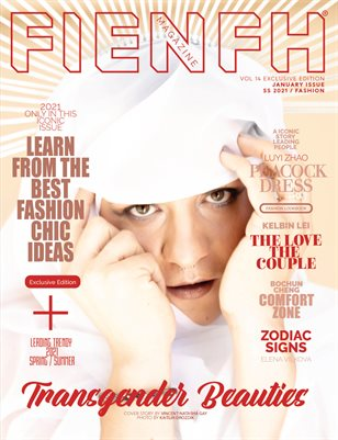 01 Fienfh Magazine January Issue 2021