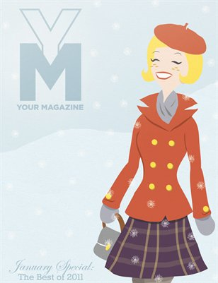 Your Magazine - January