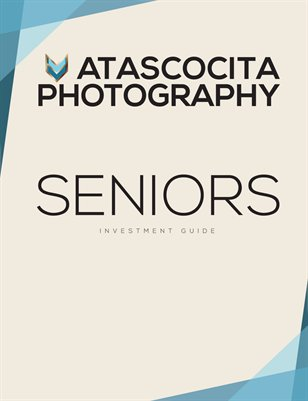 Atascocita Photography Senior Investment Guide