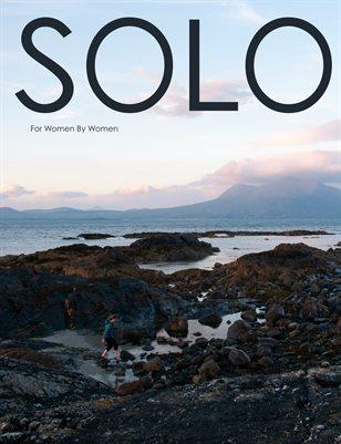 Solo, Volume 1