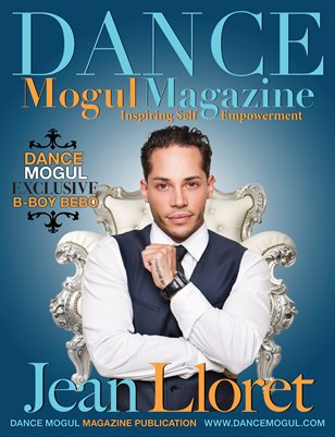 DANCE MOGUL MAGAZINE CELEBRATES CULTURE & PURPOSE