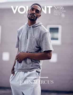 VOLANT Magazine #16 - MILLENNIAL Edition Part I
