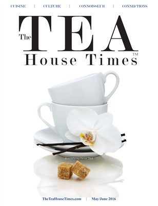 The TEA House Times MayJune2016 Issue