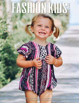 Fashion Kids Magazine | Issue #187