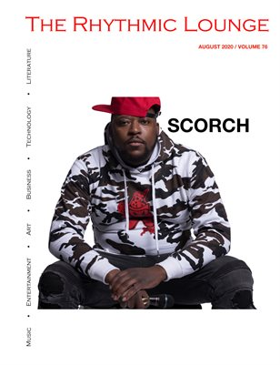 TRL MAGAZINE AUGUST 2020 (SCORCH)