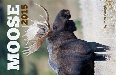 2015 Moose Calendar