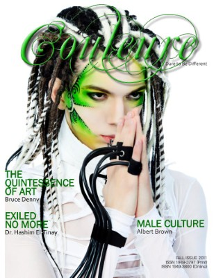 Couleure Fall Issue 2011 (Part 1)