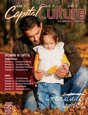 November 2012, Issue 53
