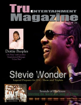 Tru Issue 23