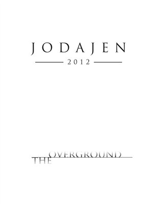 Jodajen Collection Vol. 1 - Print