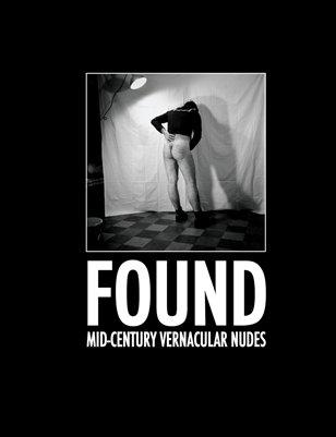 Found | Mid-Century Vernacular Nudes