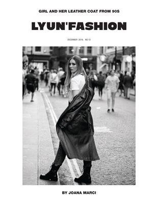 LYUN ISSUE No.12 (VOL No.6) C2