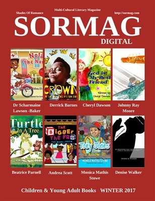 SORMAG Digital 2017 Winter Issue - Children & Young Adult Books