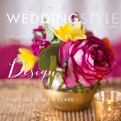Wedding Style Mag Issue 2