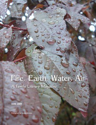 Fire, Earth, Water, Air - June 2009