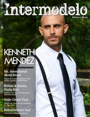 Intermodelo - Belleza y Moda - Kenneth