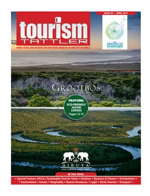 Tourism Tattler April 2017