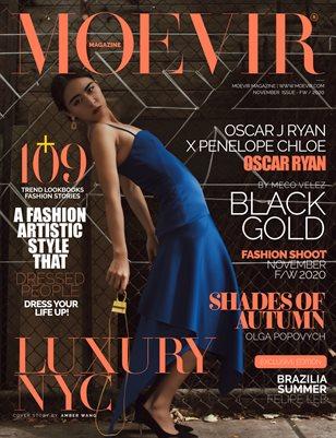 15 Moevir Magazine November Issue 2020