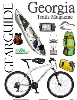 Georgia Trails Magazine Gear Guide