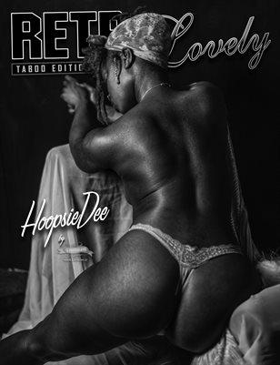 Taboo Edition No. 42 – HoopsieDee Cover