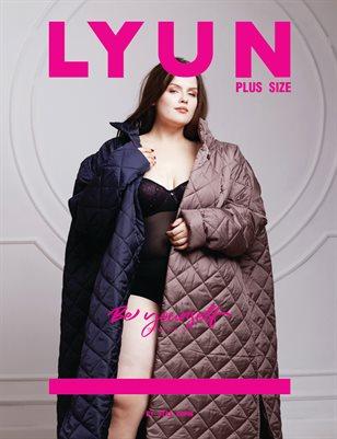 LYUN Plus Size No.3 (VOL No.1) C3