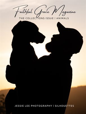 17. The Collections Issue | Animals