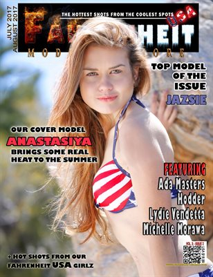 Fahrenheit USA Vol. 3 Issue 2